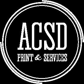 ACSD, imprimerie bordelaise
